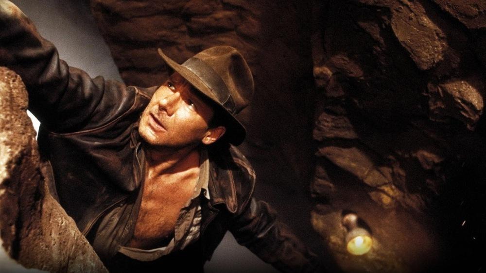 Indiana Jones y el sendero de Dios
