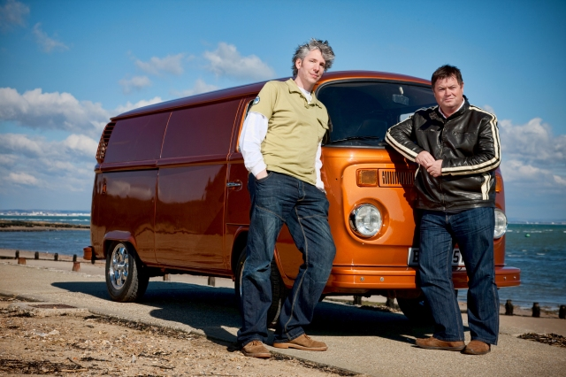 Wheeler Dealers - Series 7