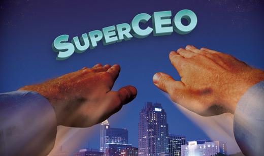 Diferencias entre CEO, managing director y presidente. ¿Quién es el